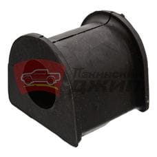 Втулка заднего стабилизатора Tiggo 5 (T212916013)