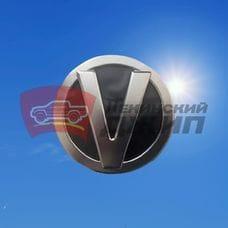 Эмблема решетки радиатора Vortex