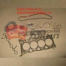 Комплект прокладок Haval (дв.4С20 бензин 2.0T) HAVAL H9, H6Coupe, H8, F7