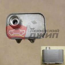 Маслоохадитель HAVAL дв.4С20 (бензин 2л) H6 Coupe, H8, H9, F7