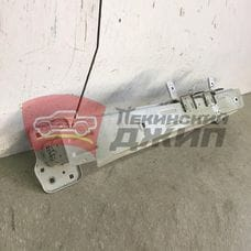 Усилитель переднего бампера Haval F7, F7X
