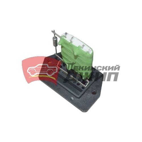 Реостат отопителя V5 (Y1540-10140)