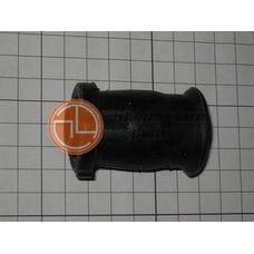Втулка резинометаллическая переднего рычага задняя (маленькая)