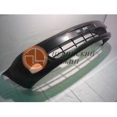Бампер передний (без парктроника) VISION(FC)