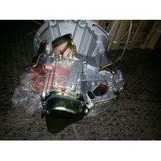 Коробка передач механическая (МКПП) (горизонтальная кулиса)