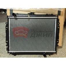 радиатор основной Tianma