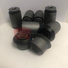 комплект сайлентлоков на переднии рычаги для ZX ADMIRAL